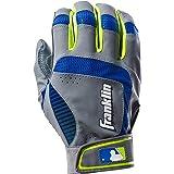 Franklin Sports Youth MLB Shok-Sorb Neo Batting Gloves
