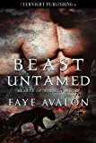 Beast Untamed (Beasts of Bodmin Moor Book 3)