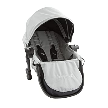 654ecfdbad28 Amazon.com : Baby Jogger City Select Second Seat Kit, Silver : Baby