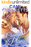 Change of Plans (Echo Ridge Romance)