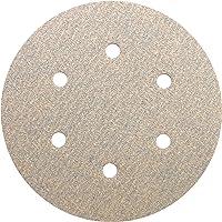 Klingspor PS 33 BK/PS 33 CK slijpschijf   Ø 150 mm   6-gaten (GLS 3)   50 stuks   korrelgrootte: korrel 120 (146947)