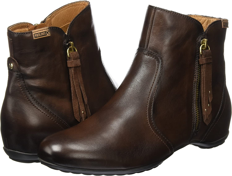Pikolinos Womens Venezia 968-8819 Boot