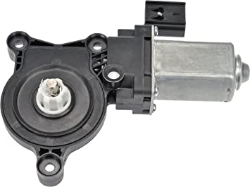 Dorman 742-443 Dodge Rear Passenger Side Window Lift Motor