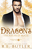 The Dragon's Treasured Mate (Uncontrollable Shift Book 2)