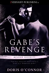 Gabe's Revenge (McLeod Security Book 2) Kindle Edition
