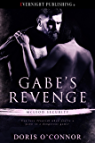 Gabe's Revenge (McLeod Security Book 2)