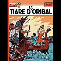 Alix (Tome 4) - La Tiare d'Oribal (French Edition)