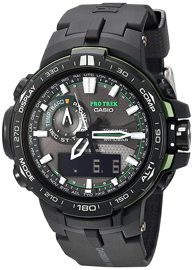 best fishing watch