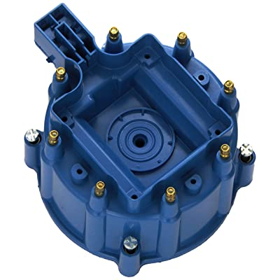 Standard Motor Products DR-450 Distributor Cap: Automotive