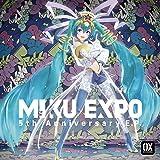 HATSUNE MIKU EXPO 5th Anniversary E.P.