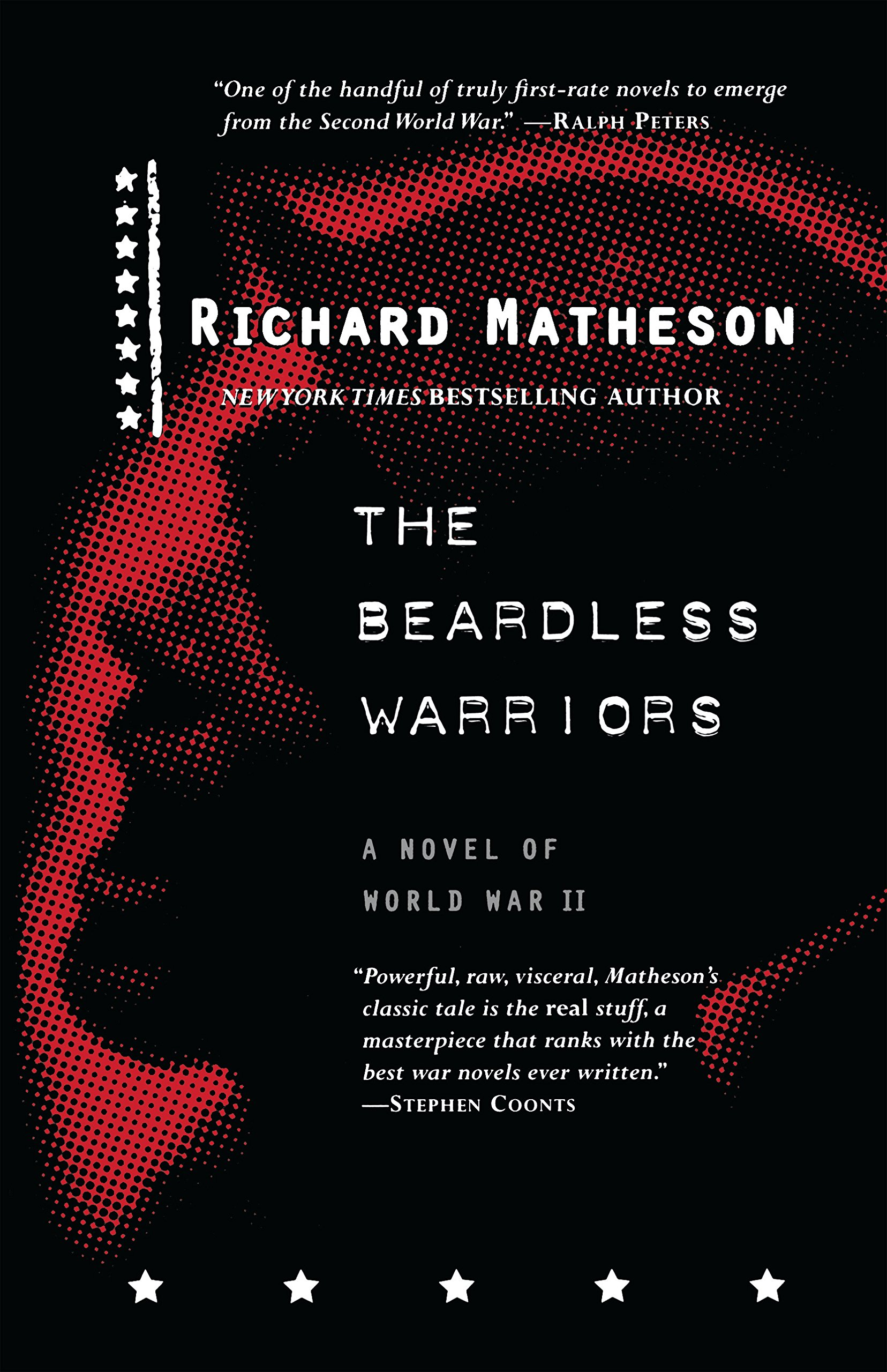 Amazon the beardless warriors a novel of world war ii amazon the beardless warriors a novel of world war ii 9780312878313 richard matheson books sciox Gallery
