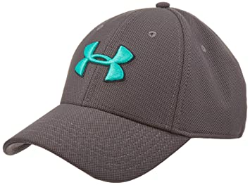 5692fe93944 Under Armour Men s Blitzing 3.0 Cap  Amazon.co.uk  Sports   Outdoors