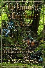 The Kingdoms of Magic Book 2: The Big Secret Kindle Edition