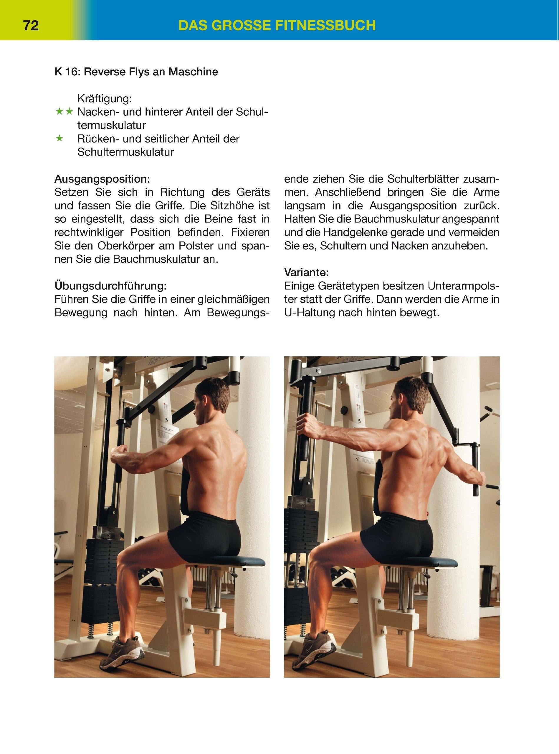 Das große Fitnessbuch: Beweglichkeit . Kraft . Ausdauer: Amazon.de ...