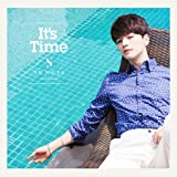It's Time(Type-A)(DVD付き)