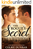 The Rogue's Secret: An Alpha/Omega Mpreg (Longmead Woods Book 1)
