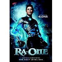 Ra.One - CD (2011)(Bollywood Movie / Indian Cinema / Hindi Film) [Soundtrack]