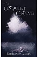 The Unquiet Grave (Caitlin Ross Book 1) Kindle Edition