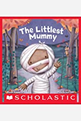 The Littlest Mummy (The Littlest Series) Kindle Edition