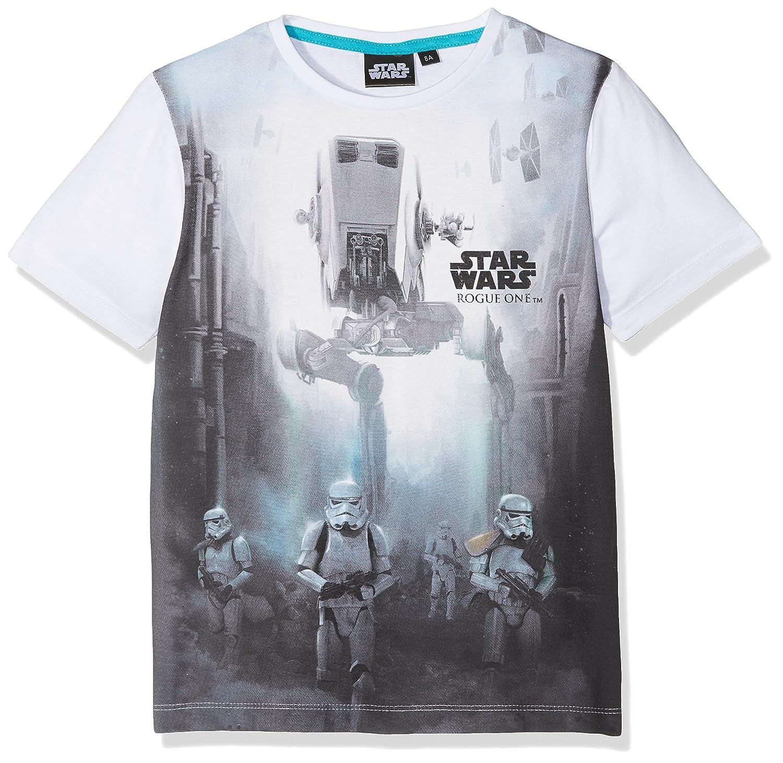 Star Wars Empire, T-Shirt Garçon QE1593