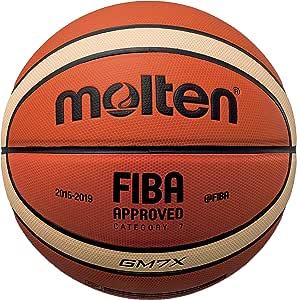 Molten X-Series Balón de Baloncesto para Interiores y Exteriores ...