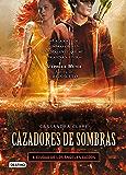 Cazadores de sombras 4. Ciudad  de los ángeles caídos (Edición mexicana): Saga Cazadores de sombras