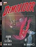 Demolidor: Amor E Guerra