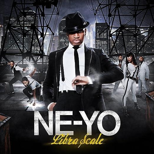 Ne-yo libra scale [cd/dvd combo] [deluxe edition] amazon. Com music.