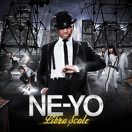 Ne-yo ne-yo: libra scale [cd] amazon. Com music.