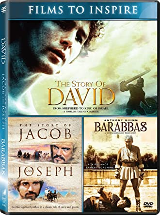 The story of barabbas