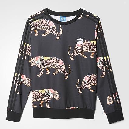 : Adidas Originals Women's Oncada Sweater AY6888
