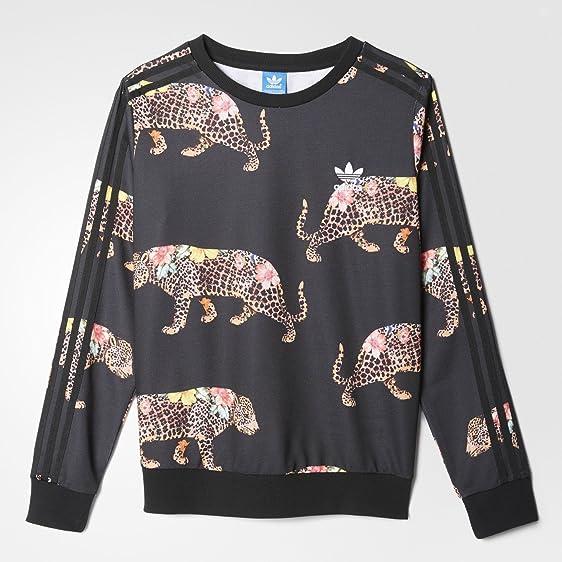 Adidas Originals Women's Oncada Sweater AY6888,XS