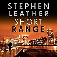 Short Range (The Spider Shepherd Thrillers Book 16)