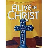 Alive in CHrist Grade 1 Parish edition