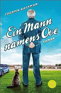 Ein Mann namens Ove: Roman (Hochkaräter) (German Edition)