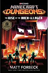 Minecraft Dungeons: Rise of the Arch-Illager Kindle Edition