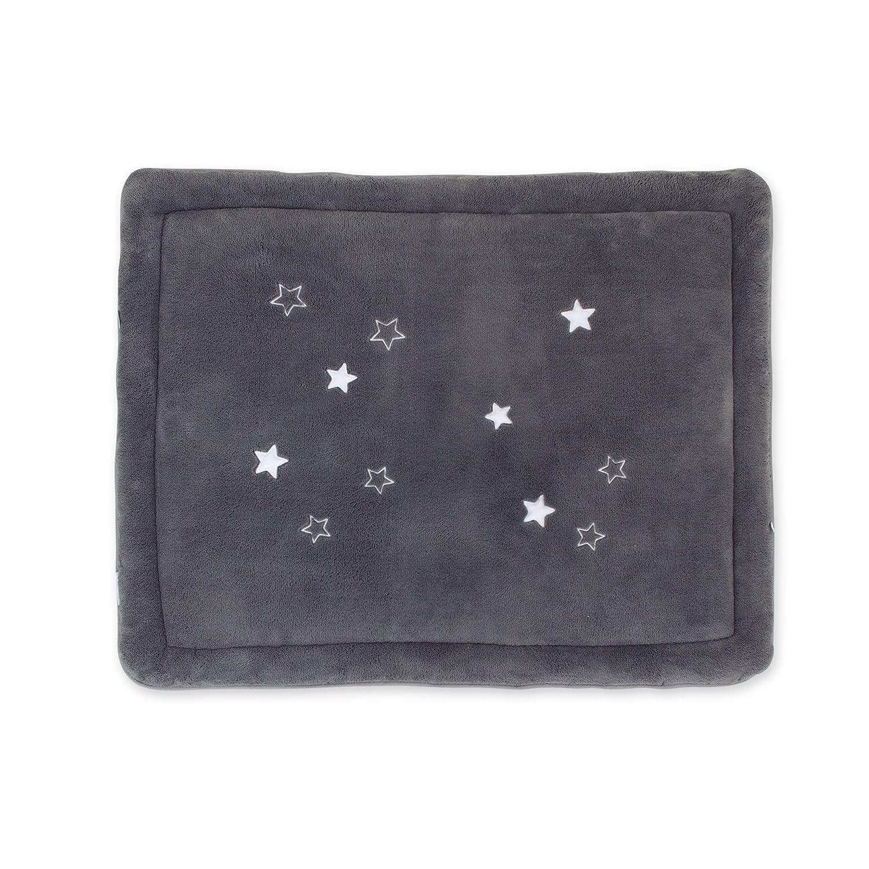 Grizou 75 95 Bemini Softy Bmini 61 Morning Playmat, 75 cm x 95 cm