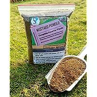 Mustard Cake Powder 100% Natural Organic for Plant Growth