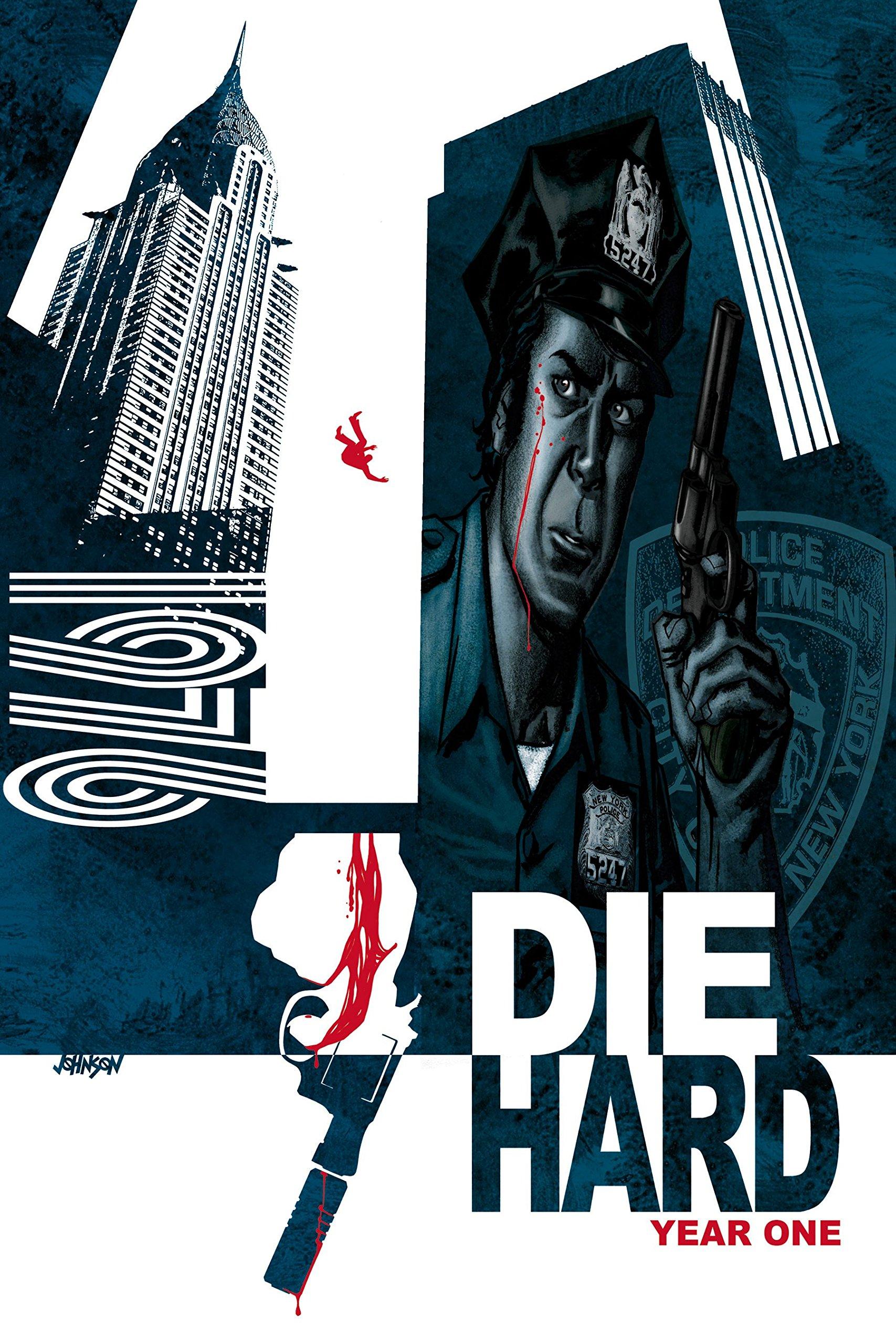 Download Die Hard: Year One, Vol 1 ebook