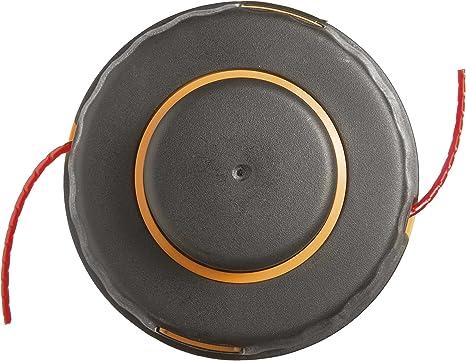 Universal 5776159-02/1 Cabezal de corte P35, HDO001 de 2 hilos con bobina, hilo de 3,0 mm x 5 m, Standard