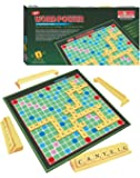 Toymate Word Power Regular-Educational Board Game, A Word Building Game for 8 Years & Above.