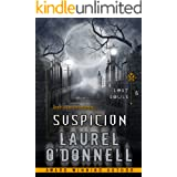 Suspicion: Episode 5 (Lost Souls)