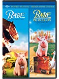 Babe / Babe: Pig In The City (Programme Double) (Bilingual)