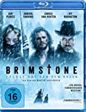 Brimstone [Blu-ray]
