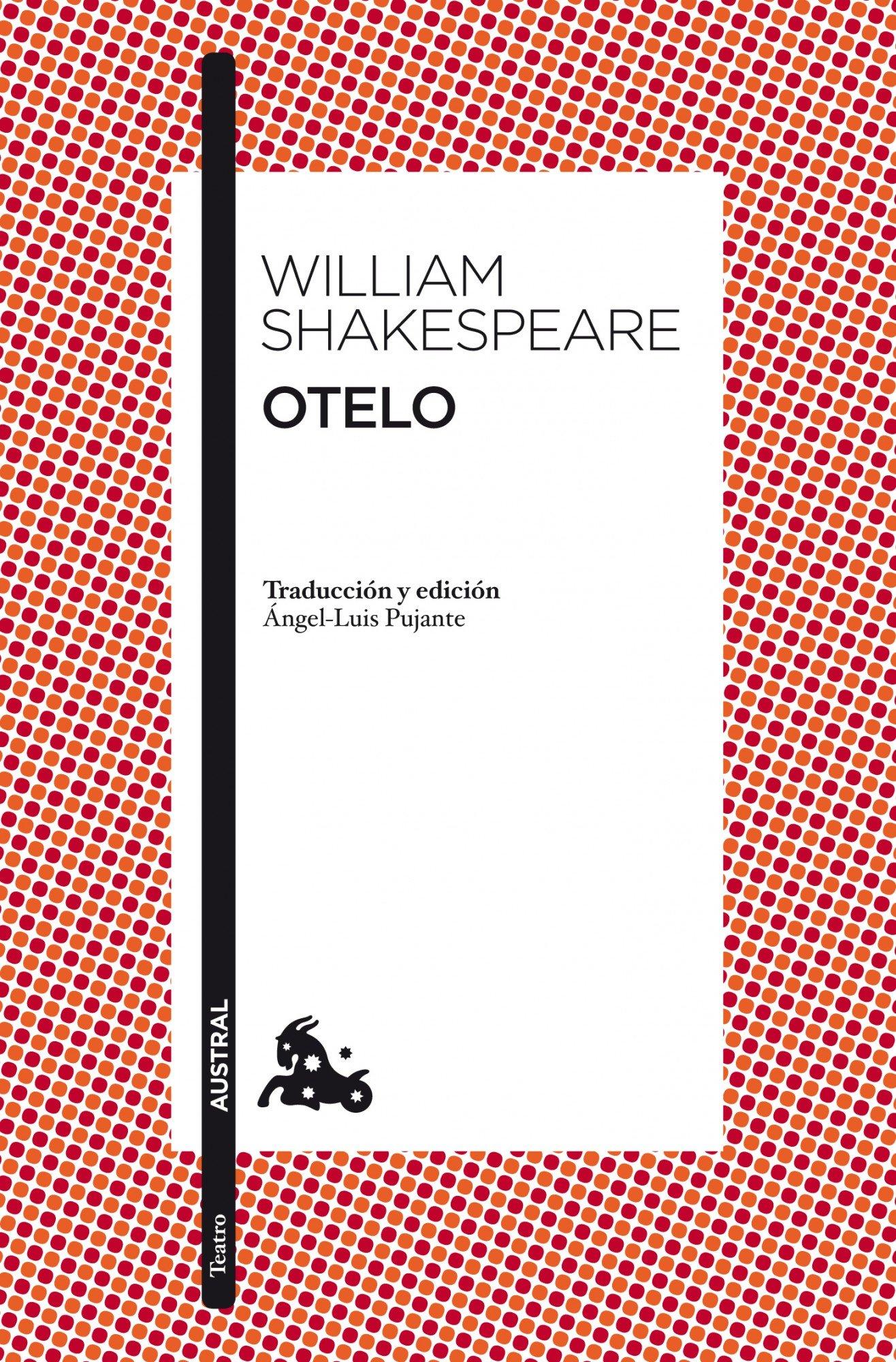 Otelo: Traducción y edición de Ángel-Luis Pujante (Clásica)