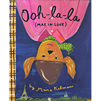 Ooh-la-la (Max in Love) (English Edition)