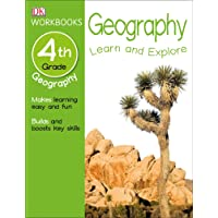 Geography, Fourth Grade