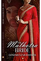 The Malhotra Bride Kindle Edition