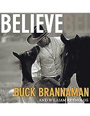 Believe: A Horseman's Journey