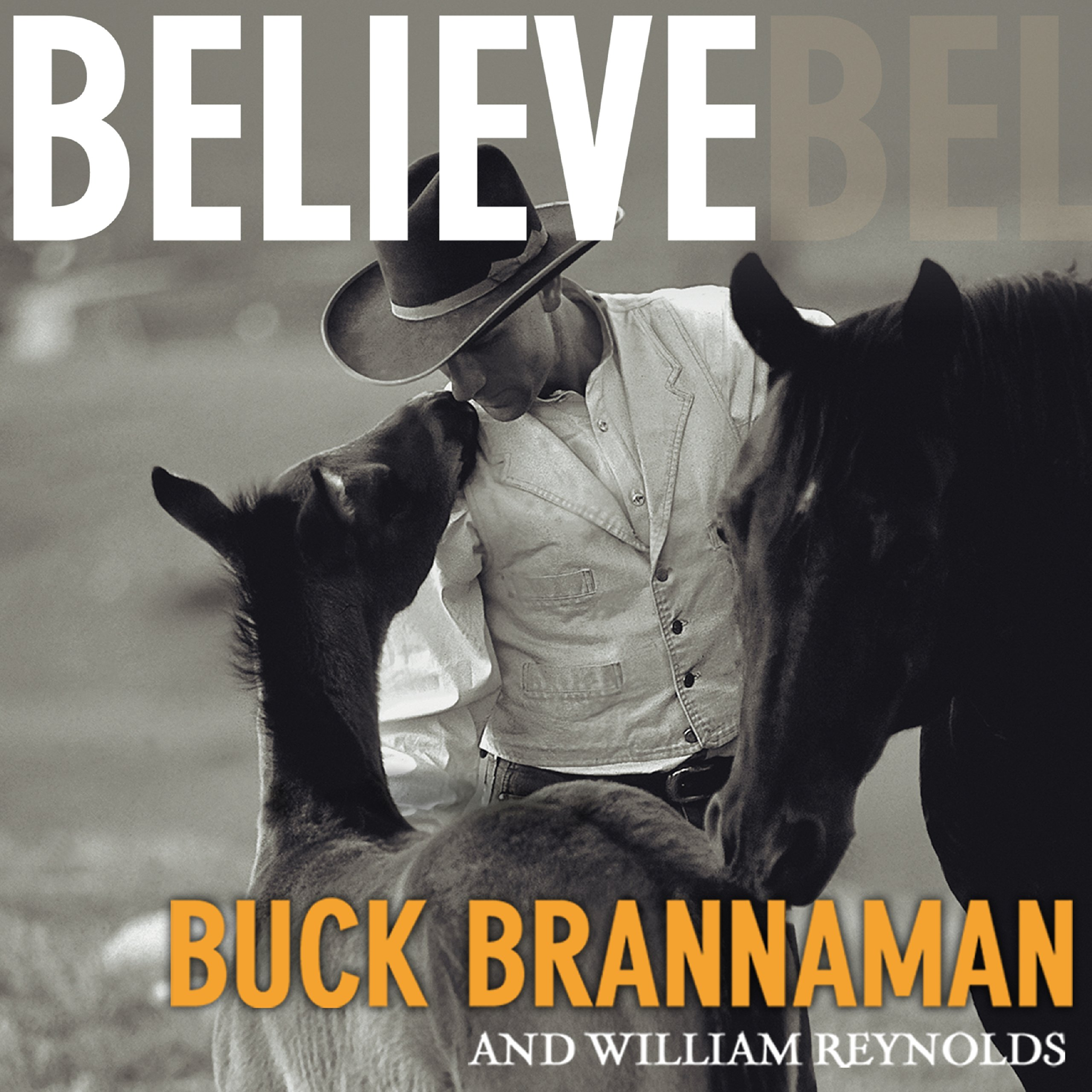 Believe: A Horseman's Journey by Tantor Audio (Image #1)
